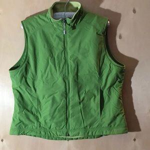 L.L. Bean women's vest
